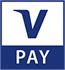 V Pay Logo