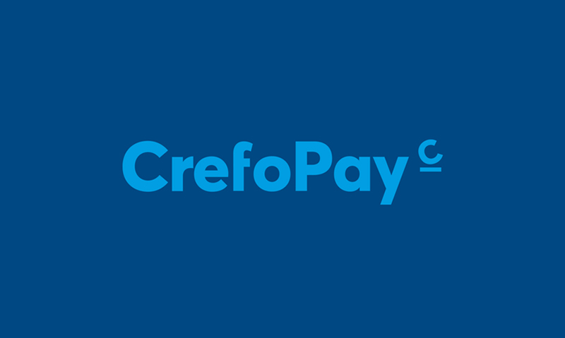 CrefoPay logo