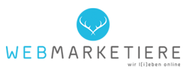 WEBMARKETIERE Logo