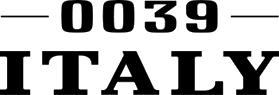 0039 ITALY logo