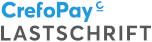 CrefoPay LASTSCHRIFT Logo